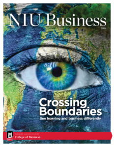 Cross Boundaries at NIU Business