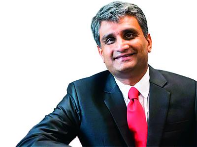 Dean Balaji Rajagopalan