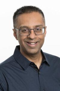 Jasbir Patel
