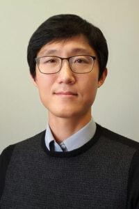Jinhak Kim